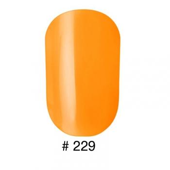 Лак для ногтей Naomi #229, 12 мл, One Coat | Venko