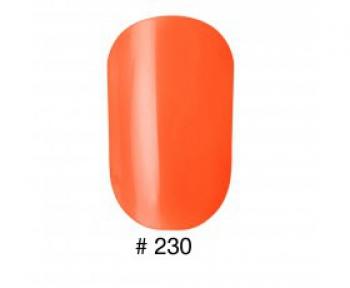 Лак для ногтей Naomi #230, 12 мл, One Coat