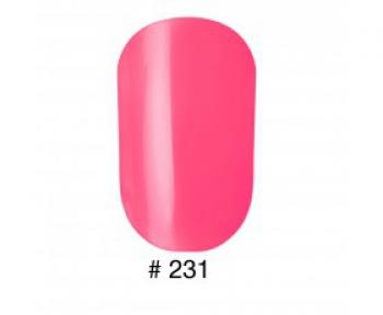 Лак для ногтей Naomi #231, 12 мл, One Coat | Venko