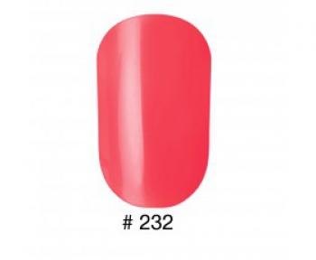 Лак для ногтей Naomi #232, 12 мл, One Coat | Venko