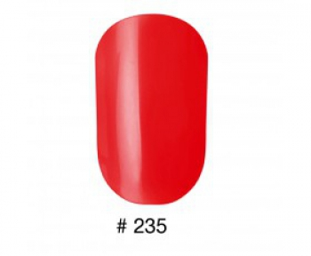 Лак для ногтей Naomi #235, 12 мл, One Coat | Venko