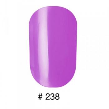 Лак для ногтей Naomi #238, 12 мл, One Coat | Venko