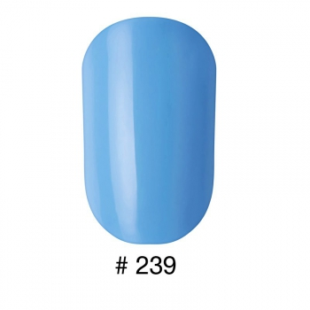 Лак для ногтей Naomi #239, 12 мл, One Coat | Venko