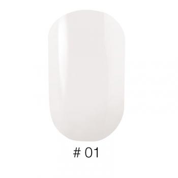 Лак для ногтей Naomi #VT01, 12 мл, VINYTONE