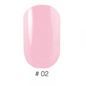 Лак для ногтей Naomi #VT02, 12 мл, VINYTONE | Venko