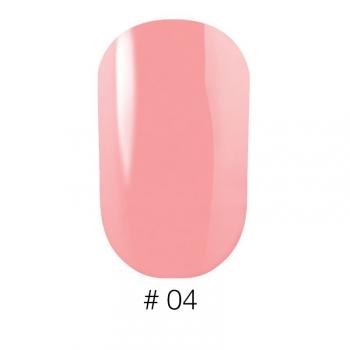 Лак для ногтей Naomi #VT04, 12 мл, VINYTONE | Venko