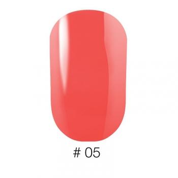 Лак для ногтей Naomi #VT05, 12 мл, VINYTONE | Venko