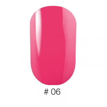 Лак для ногтей Naomi #VT06, 12 мл, VINYTONE | Venko