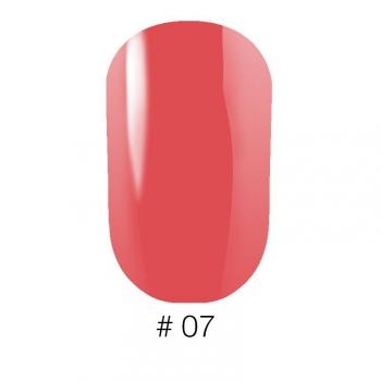 Лак для ногтей Naomi #VT07, 12 мл, VINYTONE | Venko