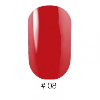 Лак для ногтей Naomi #VT08, 12 мл, VINYTONE   Venko