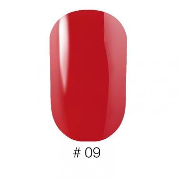 Лак для ногтей Naomi #VT09, 12 мл, VINYTONE | Venko
