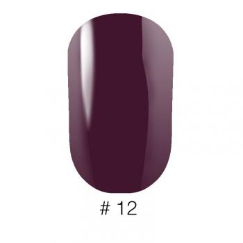 Лак для ногтей Naomi #VT12, 12 мл, VINYTONE