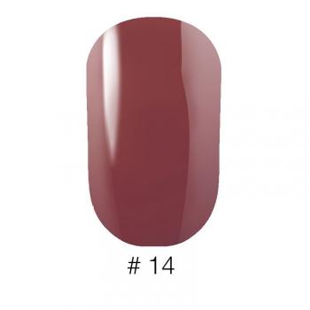 Лак для ногтей Naomi #VT14, 12 мл, VINYTONE | Venko