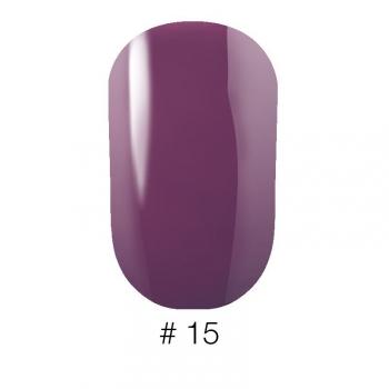 Лак для ногтей Naomi #VT15, 12 мл, VINYTONE | Venko