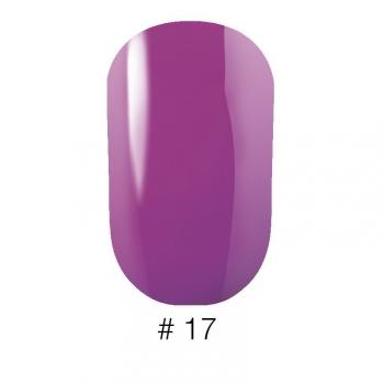 Лак для ногтей Naomi #VT17, 12 мл, VINYTONE | Venko