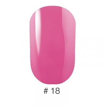Лак для ногтей Naomi #VT18, 12 мл, VINYTONE | Venko