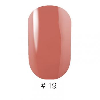 Лак для ногтей Naomi #VT19, 12 мл, VINYTONE | Venko