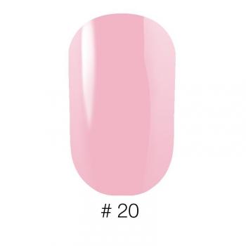 Лак для ногтей Naomi #VT20, 12 мл, VINYTONE | Venko