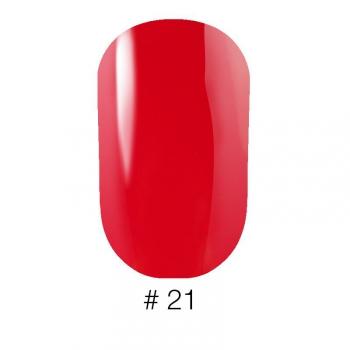 Лак для ногтей Naomi #VT21, 12 мл, VINYTONE | Venko