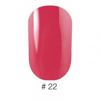 Лак для ногтей Naomi #VT22, 12 мл, VINYTONE | Venko