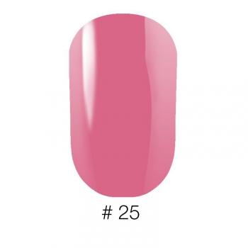 Лак для ногтей Naomi #VT25, 12 мл, VINYTONE   Venko