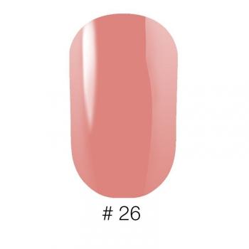 Лак для ногтей Naomi #VT26, 12 мл, VINYTONE | Venko