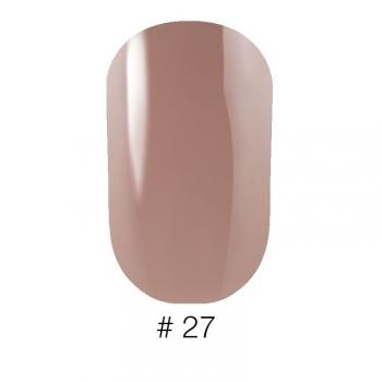 Лак для ногтей Naomi #VT27, 12 мл, VINYTONE