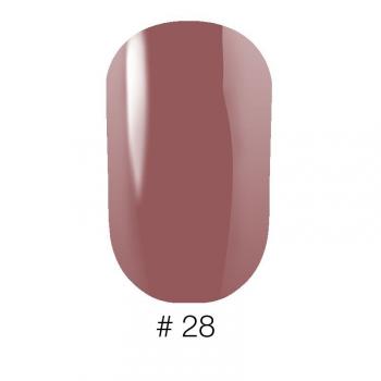 Лак для ногтей Naomi #VT28, 12 мл, VINYTONE | Venko