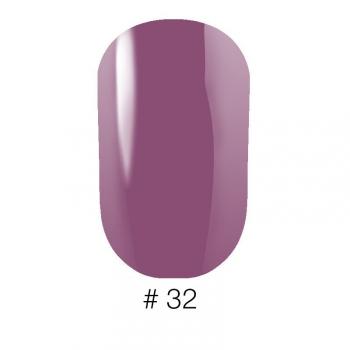 Лак для ногтей Naomi #VT32, 12 мл, VINYTONE | Venko