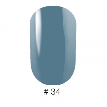 Лак для ногтей Naomi #VT34, 12 мл, VINYTONE | Venko