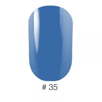 Лак для ногтей Naomi #VT35, 12 мл, VINYTONE | Venko