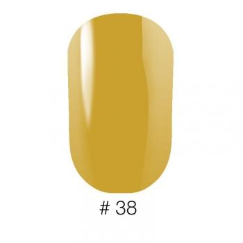 Лак для ногтей Naomi #VT38, 12 мл, VINYTONE | Venko
