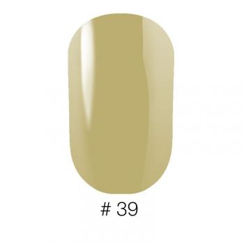 Лак для ногтей Naomi #VT39, 12 мл, VINYTONE