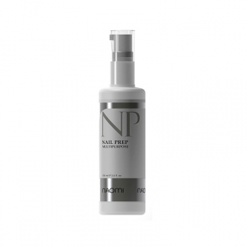 Обезжириватель Nail Prep Multipurpose Naomi 100 ml | Venko