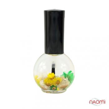 Цветочное масло АПЕЛЬСИН,  Naomi 15 мл | Venko