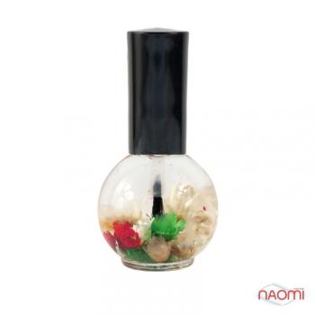 Цветочное масло ЛИЛИЯ ,  Naomi 15 мл | Venko