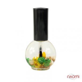 Цветочное масло ЛИМОН,  Naomi 15 мл | Venko