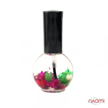 Цветочное масло РОЗА,  Naomi 15 мл | Venko