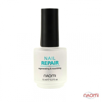 Реконструктор, 15 мл Naomi Nail Repair | Venko