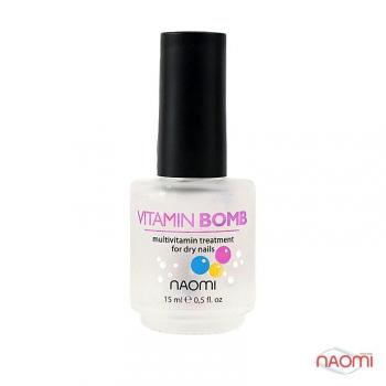 Витаминная бомба,  15 мл Naomi Vitamin Bomb | Venko