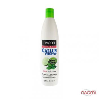 Средство для педикюра Callus Remover 250 мл | Venko