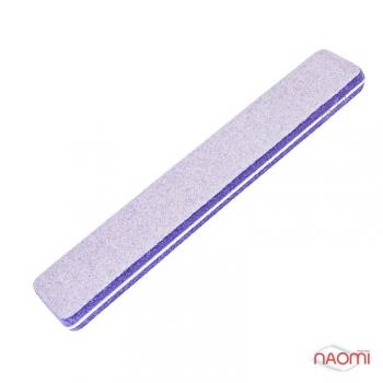 Шлифовщик для ногтей фиолетовый, 80/80 CO780A | Venko