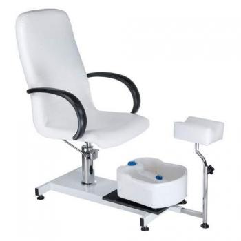 Педикюрное кресло на гидравлике S900 (черный) | Venko