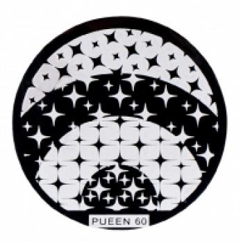 Диск для стемпинга PUEEN №60 | Venko