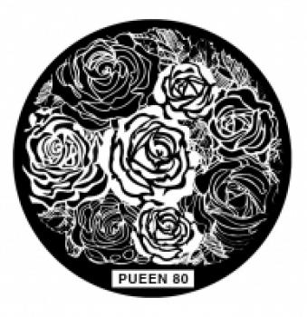 Диск для стемпинга PUEEN №80 | Venko