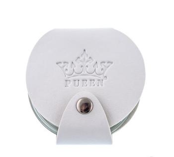 Чехол для 24 дисков PUEEN (белый) | Venko