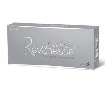 Филлер Revaness Contour для проведения контурной пластики 2 шприца по 1 мл, игла 4хG27   Venko