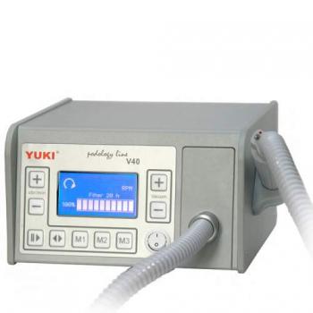 Фрезер с функцией вакуума Yuki V40 | Venko