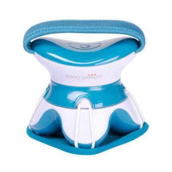 Массажер для мягкого пилинга тела ANATOMICO AT-121 Peeling | Venko