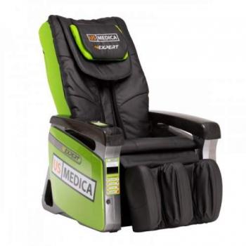 Массажное кресло US MEDICA 4-Expert | Venko